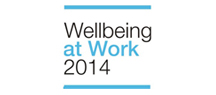 Well Being at Work logo
