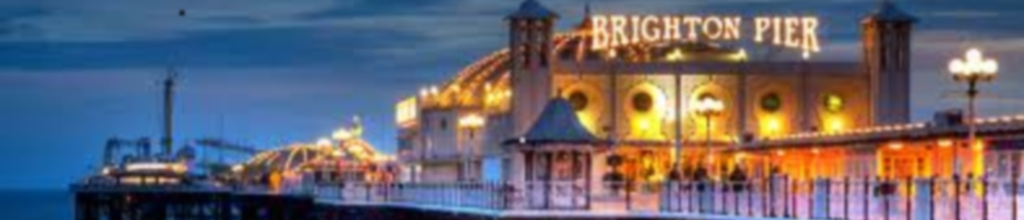 XXXV Sunbelt Conference - Brighton